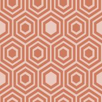 honeycomb-pattern - CC7B5E
