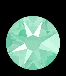 Aquamarine gemstone illustration