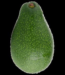 Acovado fruit