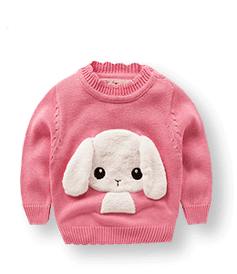 Baby Pink sweater
