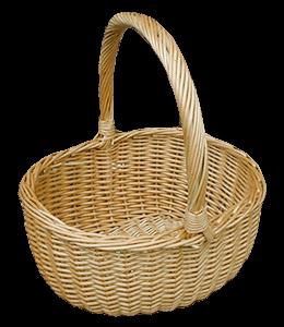 Baskets Wicker