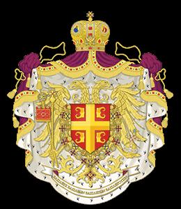 Byzantium crest