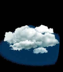Cloud Overcast Sky