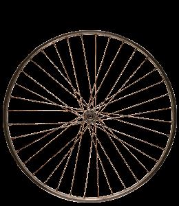 Cycle wheel