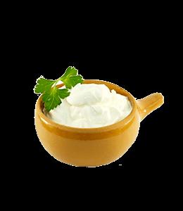 Dairy Sour Cream
