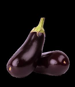 Eggplant veggi