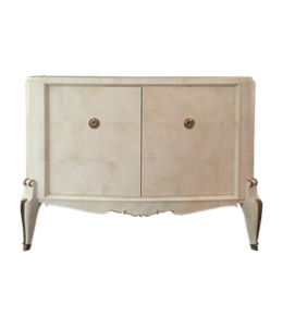 French white furniture