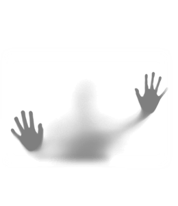 Ghostly hands