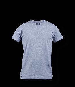 Gray-blue t-shirt
