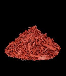 Indian red sandalwood