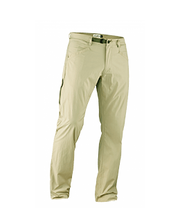 Khaki Colored Cargo pant