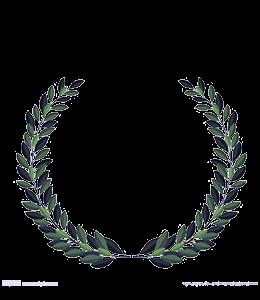 Laurel wreath Bay