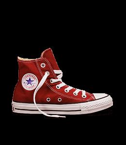 Maroon Sneakers