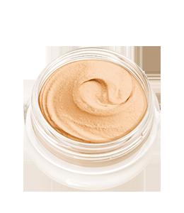 Matte Peach Face Powder Cosmetics