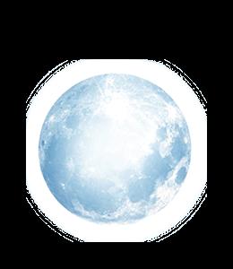 Moon in the Midnight