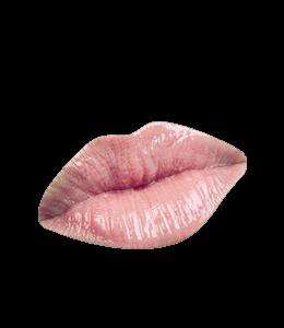 Natural Human Lips