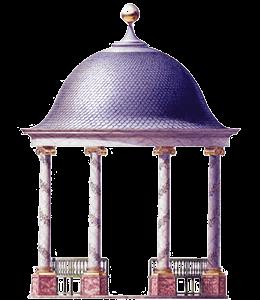 Palace Architecture Castle