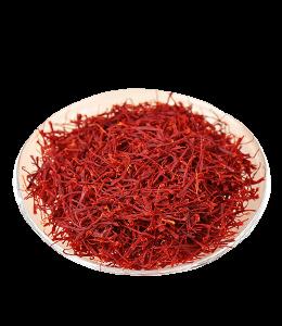 Saffron threads and strands
