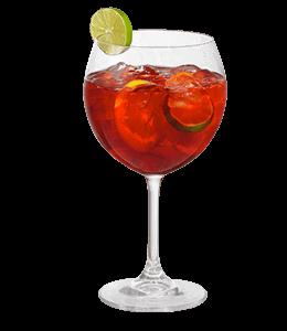Sangria Cocktail Beverage