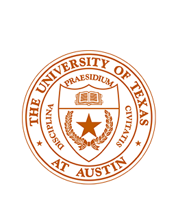 Seal of the University of Texas