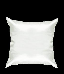 Silk Grey Pillow