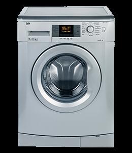Silver Grey Washing Machines