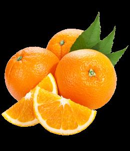Tangerine Fruit