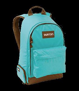 Teal Colored Bag