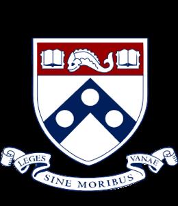 University of Pennsylvania shield